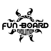 Funboard Evolution